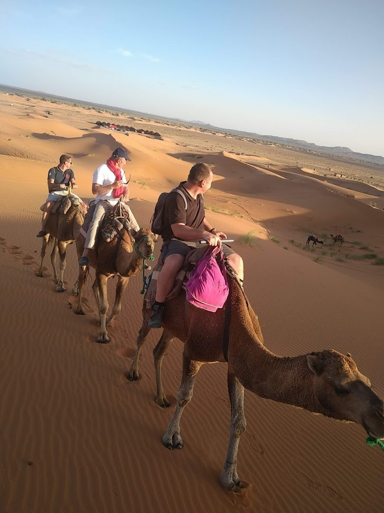 Maroc 101