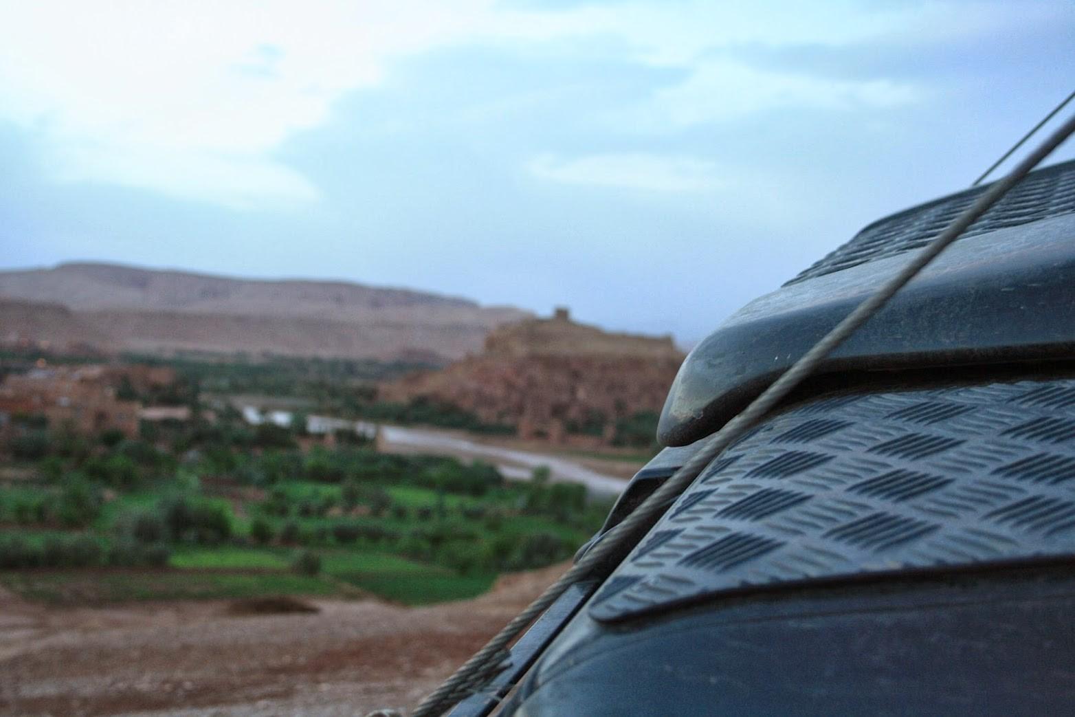 Maroc 25