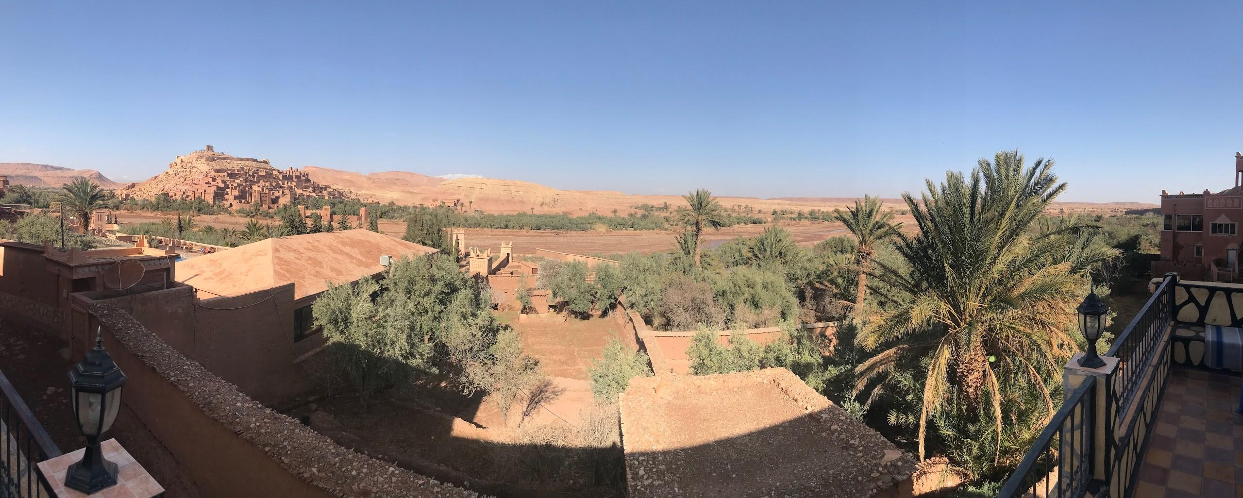 Maroc 41