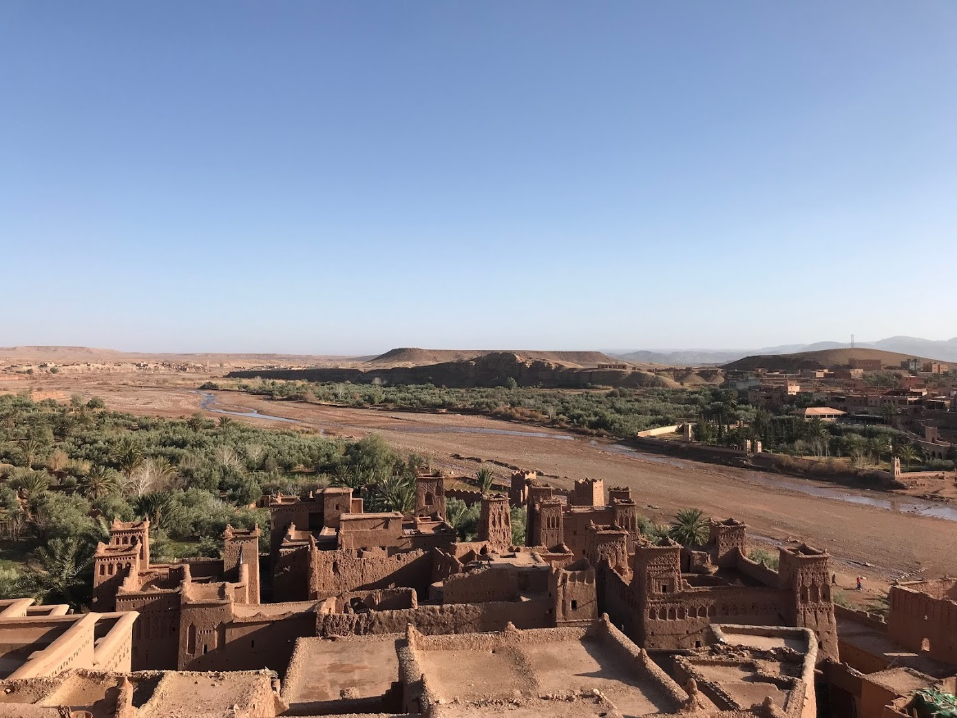Maroc 43