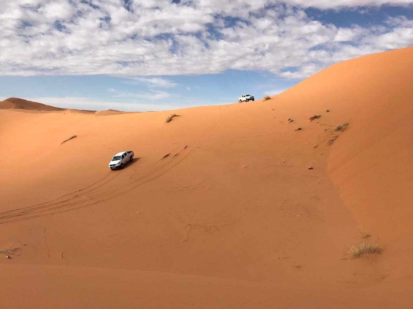 Maroc 54