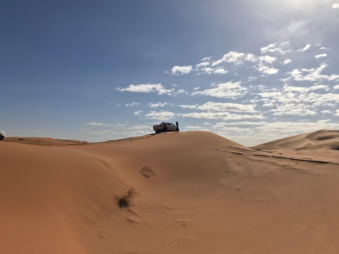 Maroc 55