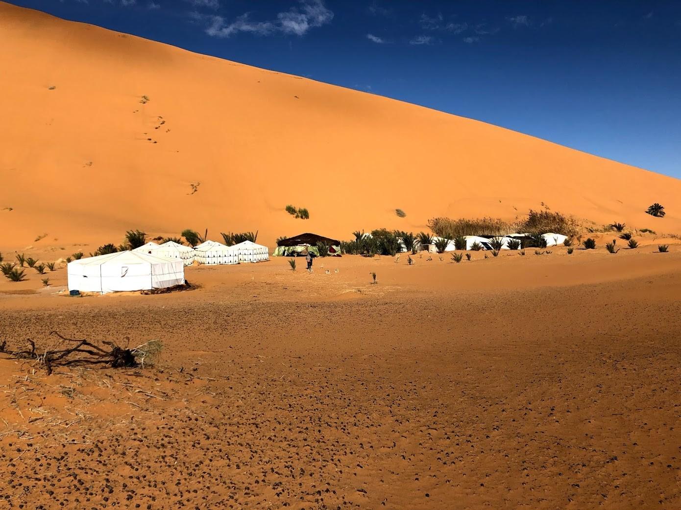 Maroc 74