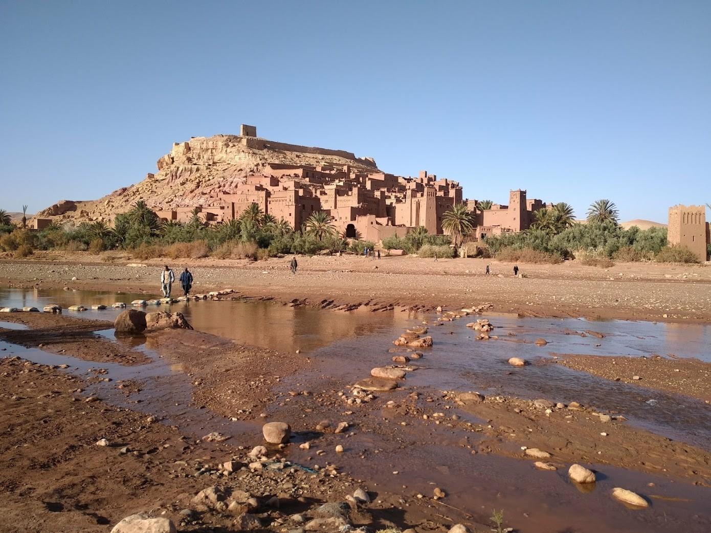 Maroc 82