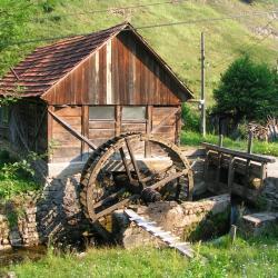 Roumanie bivouac 16