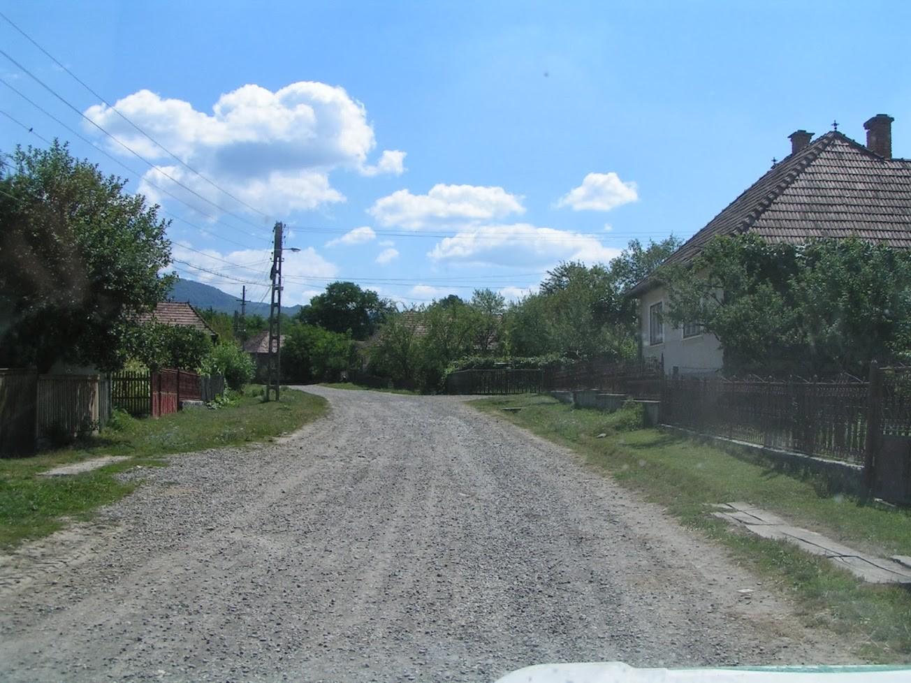 Roumanie bivouac 20