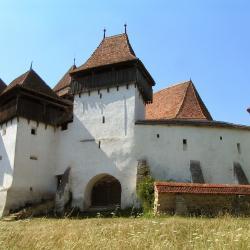 Roumanie bivouac 21