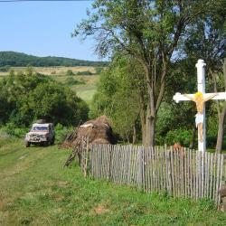 Roumanie bivouac 5